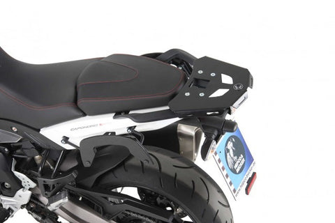 Aprilia Caponord 1200 Topcase carrier - Movable Hinge (Easy Rack)