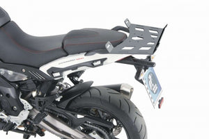 Aprilia Caponord 1200 Rear Rack - Enlargement.