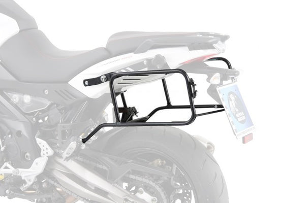 Aprilia Caponord 1200 Sidecases Carrier - Quick Release