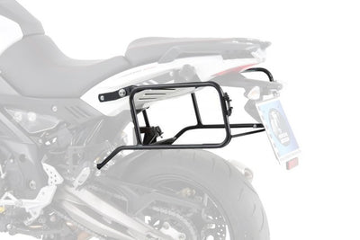 "Aprilia Caponord 1200 Sidecases Carrier - Quick Release ""Lock It"""