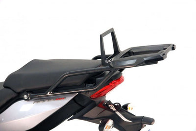 Aprilia Mana 850 GT Topcase carrier - Fixed Hinge (Alu Rack)