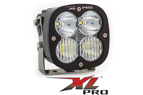 Aux LED XL PRO - 4900 Lumens - Baja Designs (Pair)