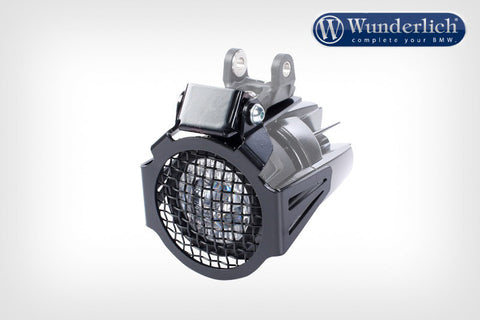 BMW Motorrad Protection - Auxiliary Lights Guard (GRILL)