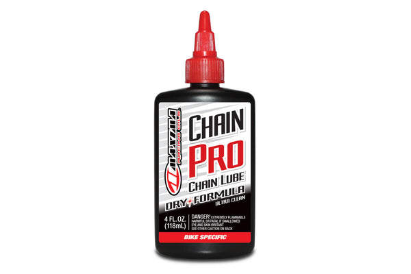 Bicycle Chain Pro Chain Lube (Maxima Racing).