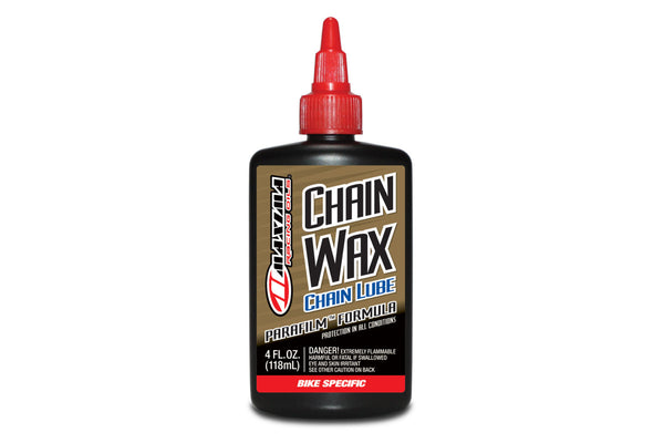 Bicycle Chain Wax (Maxima Racing).
