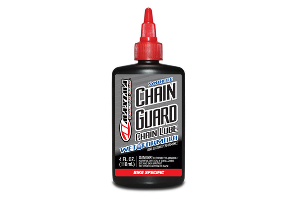 Bicycle Synthetic Chain Guard.