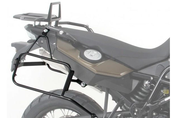 BMW F 650 GS Twin Sidecases Carrier - Quick Release