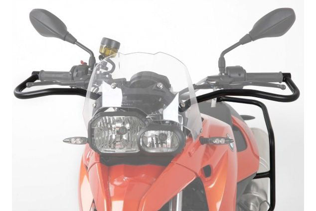 BMW F650GS Twin Protection - Bar Front + Back - Motousher