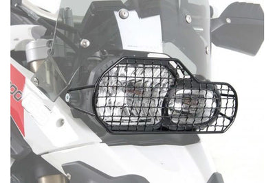 BMW F650GS Twin Protection - Head light Guard