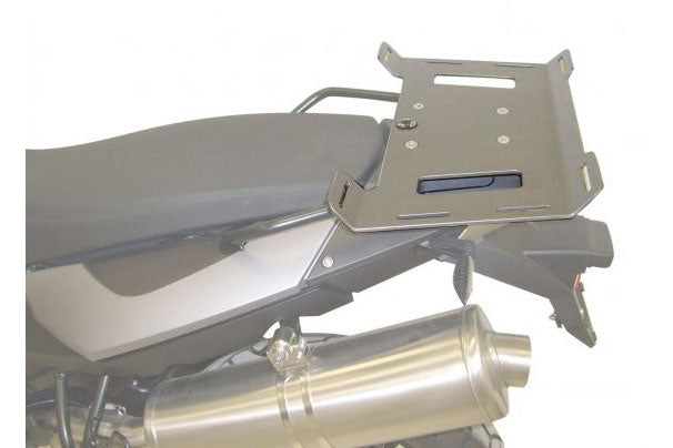 BMW F650GS Twin Rear Rack - Enlargement.