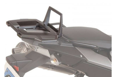 BMW F650GS Twin Topcase carrier - Fixed Hinge (Alu Rack)