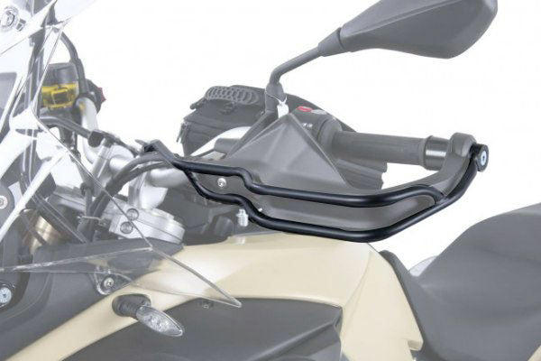 BMW F800GS Protection - Hand Guard.