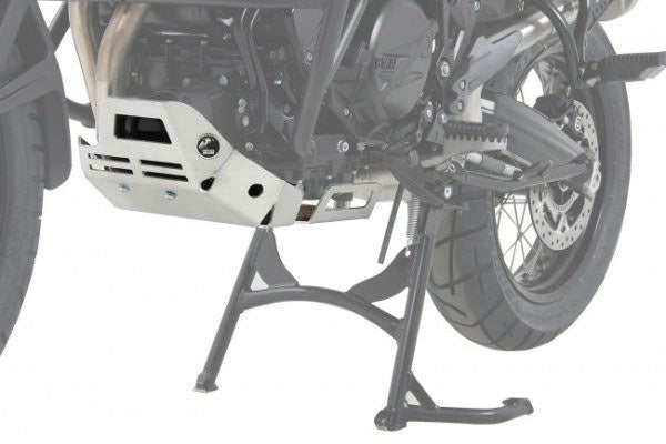BMW F800GS Protection - Skid Plate