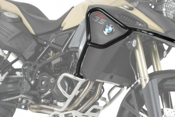 BMW F800GS Adventure Protection - Tank Guard.