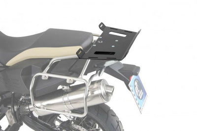 BMW F800GS Rack - Enlargement Plate