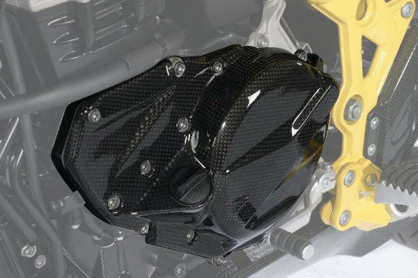 BMW F800GS Styling - Engine Cover - Motousher