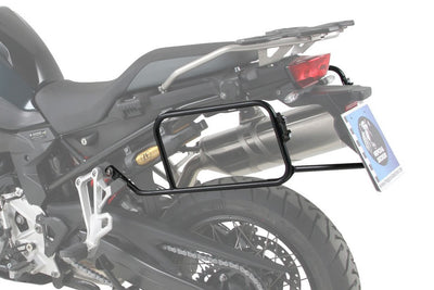 BMW F850GS Carrier - Side Carrier (Quick Lock)