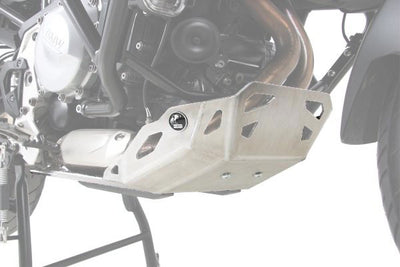 BMW F750/F850GS Protection - Skid Plate