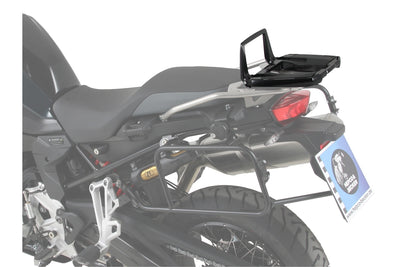 BMW F850GS Carrier - Top Case Carrier (Fixed Hinge)