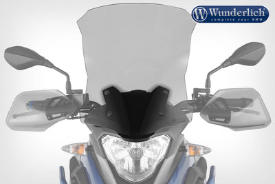 BMW G 310GS Screen - Windscreen Ergo