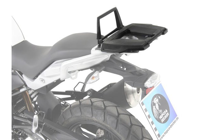 BMW G 310GS Carrier - Top Case Carrier