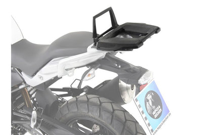 BMW G 310 GS Carrier - Top Case Carrier