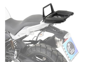 BMW G310R Carrier - Top Case Carrier (Fixed Hinge)