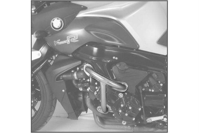 BMW K1300R Protection - Engine Guard
