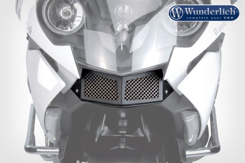 BMW K1600 Protection - Oil Cooler Protection Grill