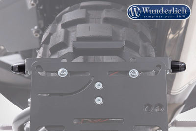 BMW Motorrad Indicator Set - for Wunderlich Licence Plate Holder