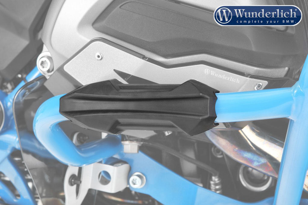 BMW Motorrad Protection - Crash bar slide pad