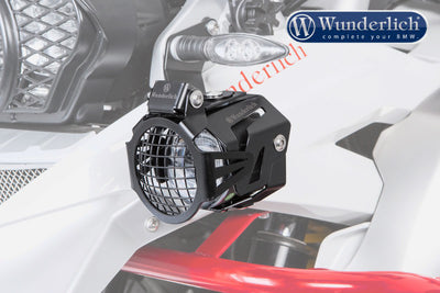 BMW Motorrad Protection - Auxiliary Light Guard (ATON)