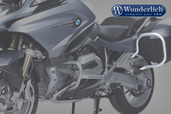 BMW R 1200 RT LC  Protection - Case protection bar - Motousher