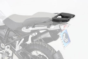 BMW R1200GS Carrier Topcase - Fixed Hinge (Alu Rack).