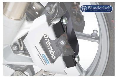 "BMW R 1200 RT LC Protection - Caliper Brake ""Dirt Trap"" (Front)"