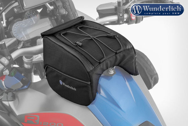 BMW R1200GS Luggage - Tank Bag Sports Edition - Motousher