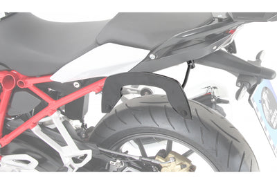 BMW R1200R Carrier - Sidecases C-Bow
