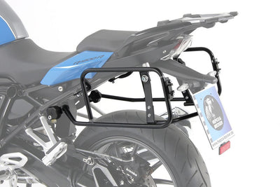 "BMW R1200RS Twin Sidecases Carrier - ""Lock It"""