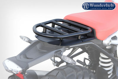 BMW RNineT Carrier - Luggage Rack
