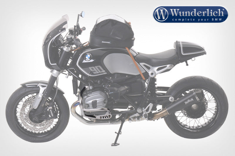 BMW R NineT Protection - Engine Guard (Stainless Steel)