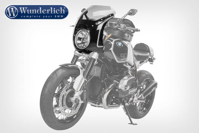 "BMW R NineT Screens - Sports Screen ""Standard"""