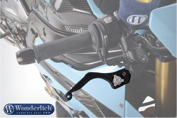 BMW S1000RR Ergonomics - Brake & Clutch Levers  (1pc) - Motousher