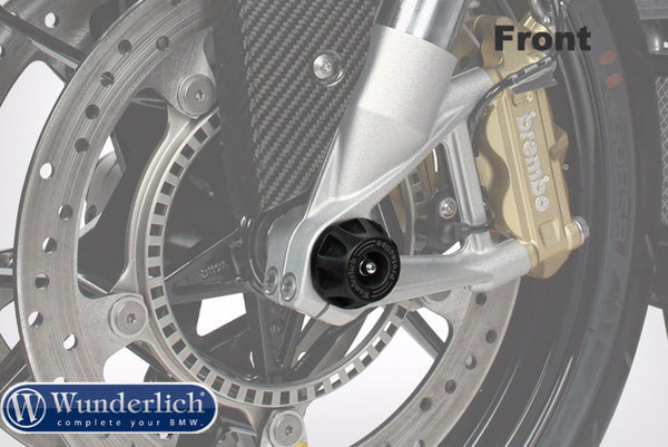 BMW S1000RR Protection - Slider Axle - Motousher