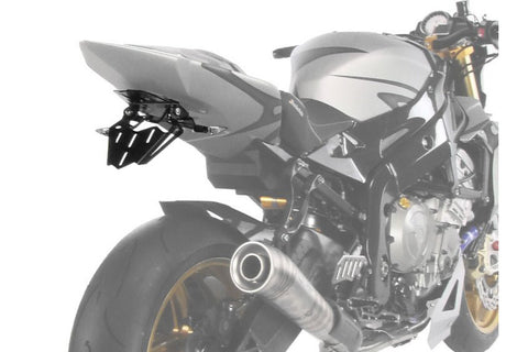 BMW S1000RR Styling - Tail Tidy