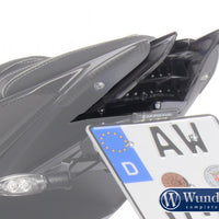 BMW S1000RR Styling - LED Smoke Rear Light - Motousher