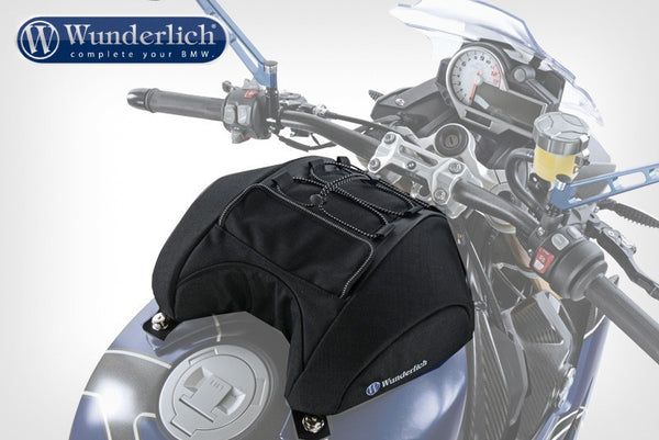 BMW S1000RR Tank Bag - 5L Sports Bag (Black) - Motousher