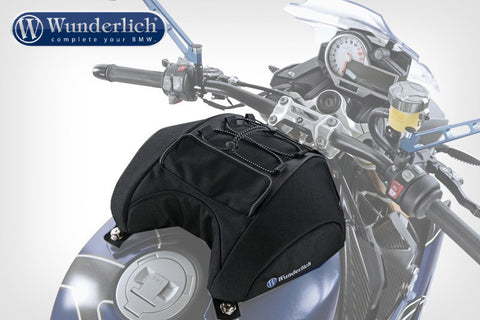 BMW S1000RR Tank Bag - 10L Sports Bag (Black)