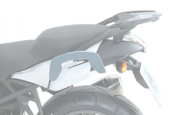 BMW Sport K1300R Carrier Sidecases - C-Bow - Motousher