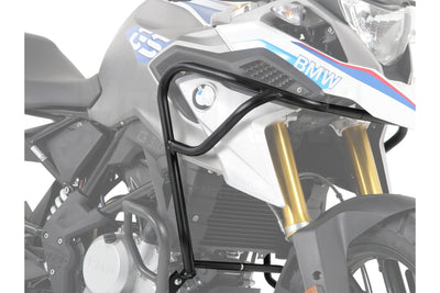BMW G310GS Protection - Tank Guard (Black)