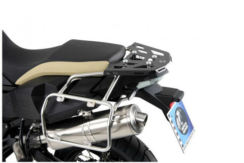 BMW F800GS Rack - Mini Rack